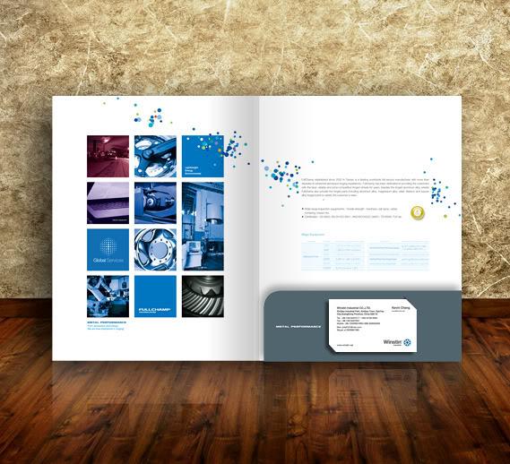 Folder-Bìa đựng hồ sơ A4